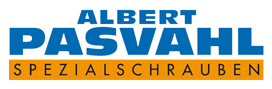 Logo Pasvahl Spezialschrauben