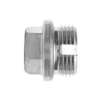 DIN 5586 Locking screws with collar and vent